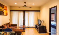 Image 2 from 1 bedroom apartment for monthly rental in Sanur