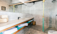 Image 2 from 1 bedroom apartment for monthly & yearly rental in Batu Bolong