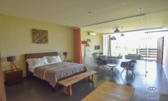 Image 3 from 1 bedroom apartment for monthly & yearly rental near Cemagi Beach