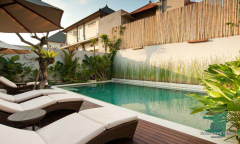 Image 2 from 1 bedroom apartment for yearly & monthly rental in Seminyak
