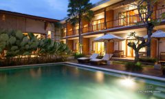 Image 1 from 1 bedroom apartment for yearly & monthly rental in Seminyak