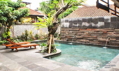 Image 1 from 1 Bedroom Studio Apartment For Monthly Rental in Sanur