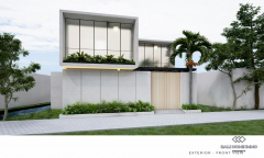 Image 1 from 1 Bedroom Townhouse For Sale Leasehold in Canggu
