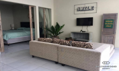 Image 2 from 1 Bedroom Townhouse For Yearly Rent in Kerobokan