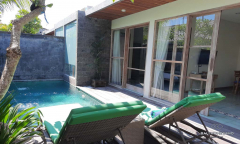 Image 1 from 1 Bedroom Villa For Monthly Rental in Sanur