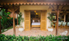 Image 1 from 1 Bedroom Villa For Monthly Rental in Tiying Tutul - North Canggu