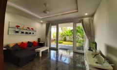 Image 2 from 1 bedroom villa for sale leasehold near Sanur Beach