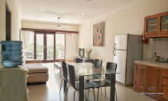 Image 2 from 2 bedroom apartment for monthly rental in Sanur