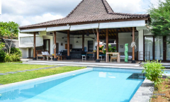 Image 1 from 2 Bedroom Joglo Villa For Monthly & Yearly Rental Near Batu Bolong Beach