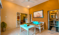 Image 1 from 2 Bedroom Townhouse For Rent in Padonan, Canggu