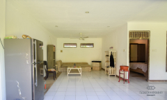 Image 3 from 2 Bedroom Townhouse For Sale Leasehold in Pererenan