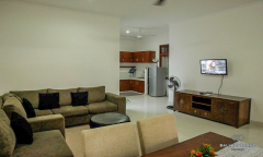 Image 2 from 2 Bedroom Townhouse For Yearly Rental in Kerobokan