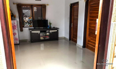 Image 3 from 2 Bedroom Townhouse For Yearly Rental in North Canggu