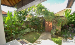 Image 2 from 2 Bedroom Townhouse For Yearly Rental in Umalas