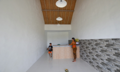Image 3 from 2 bedroom unfurnished villa for yearly rental in Canggu