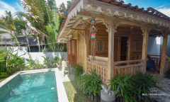 Image 2 from 2 Bedroom Unfurnished Villa For Yearly Rental in Seminyak