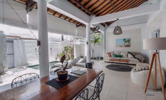 Image 3 from 2 Bedroom Villa For Long Term Rental in Berawa