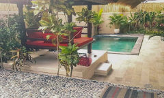 Image 1 from 2 Bedroom Villa For Long Term Rental in Berawa