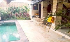 Image 2 from 2 Bedroom Villa For Long Term Rental in Berawa