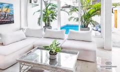 Image 2 from 2 Bedroom Villa For Long Term Rental in Berawa