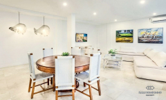 Image 3 from 2 Bedroom Villa For Long Term Rental in Berawa