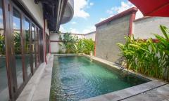 Image 3 from Villa 2 Kamar Disewakan Jangka Panjang di Kerobokan