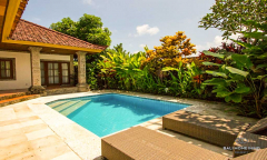 Image 1 from 2 Bedroom Villa For Long Term Rental in Uluwatu, Bukit Peninsula