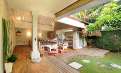 Image 3 from 2 Bedroom Villa For Monthly Rent in Umalas