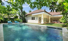 Image 1 from 2 Bedroom Villa For Monthly Rent in Umalas