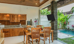 Image 3 from 2 Bedroom Villa For Monthly & Yearly Rental in Canggu - Berawa