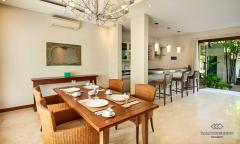 Image 3 from 2 Bedroom Villa For Monthly Rental in Kerobokan