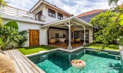 Image 1 from 2 Bedroom Villa For Monthly Rental in Seminyak