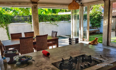 Image 3 from 2 Bedroom Villa For Monthly & Yearly Rental in Berawa - Canggu