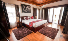 Image 2 from 2 bedroom villa for monthly & yearly rental in North Canggu