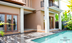 Image 1 from 2 Bedroom Villa For Rent in North Canggu