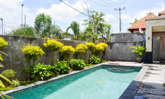 Image 2 from 2 Bedroom Villa For Rent in North Canggu