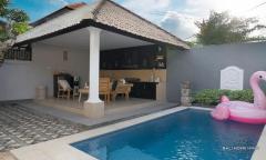 Image 1 from 2 Bedroom Villa For Rent in Seminyak