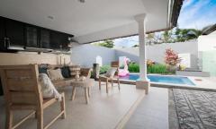 Image 3 from 2 Bedroom Villa For Rent in Seminyak