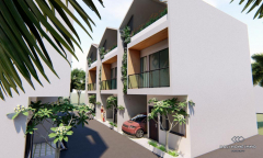 Image 2 from 2 Bedroom Villa For Sale Freehold in Batu Bolong - Canggu
