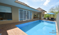 Image 2 from 2 Bedroom Villa For Sale Freehold in Nusa Dua