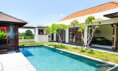 Image 2 from 2 Bedroom Villa For Sale Freehold in Pererenan