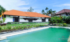 Image 1 from 2 Bedroom Villa For Sale Freehold in Pererenan