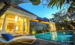 Image 2 from Villa 2 Kamar Dijual di Kerobokan