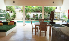 Image 1 from 2 Bedroom Villa For Sale Leasehold in Bukit Peninsula