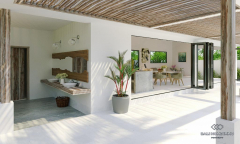 Image 3 from 2 Bedroom Villa For Sale Leasehold in Pererenan