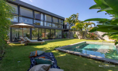 Image 2 from 2 Bedroom Villa For Sale Leasehold in Uluwatu