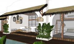 Image 1 from 2 Bedroom Villa For Sale Leasehold in Umalas