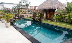 Image 1 from 2 Bedroom Villa For Sale Leasehold Near Balangan Beach