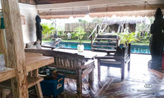 Image 3 from 2 Bedroom Villa For Sale Leasehold Near Balangan Beach