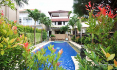 Image 1 from 2 bedroom villa for yearly & monthly rental in Near Echo Beach